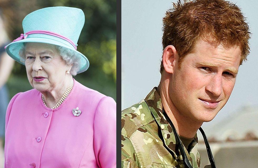 Kate Middleton enceinte : La Reine et le Prince Harry n'étaient pas au courant !