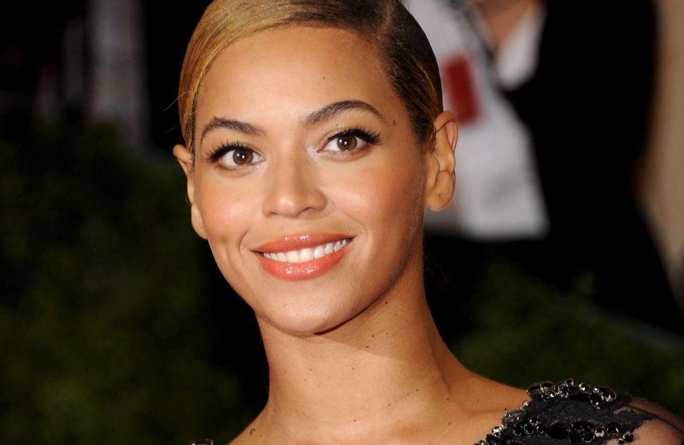 Beyoncé se dévoile dans sa salle de bain (Vidéo)