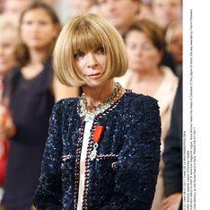 Anna Wintour : Bientôt ambassadrice des Etats-Unis en France ?