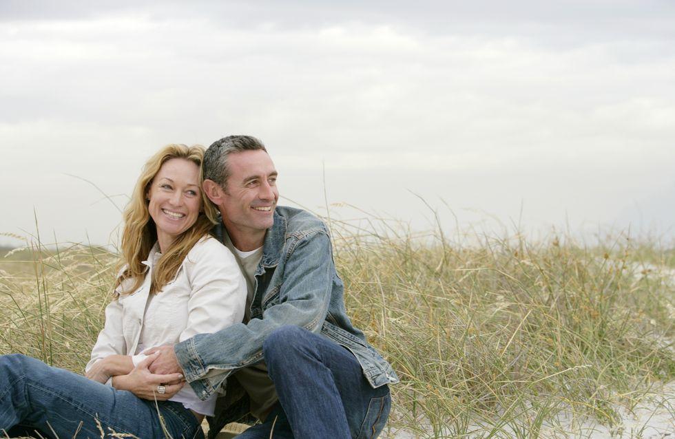 Couple : Le secret de ces couples qui durent