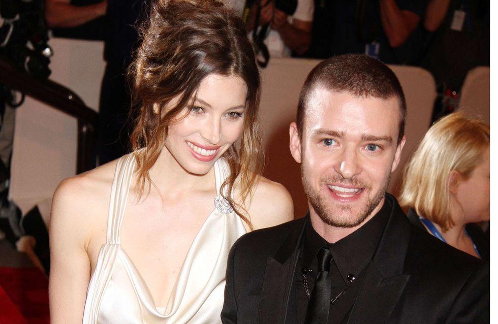 Jessica Biel et Justin Timberlake : Bientôt un bébé ?