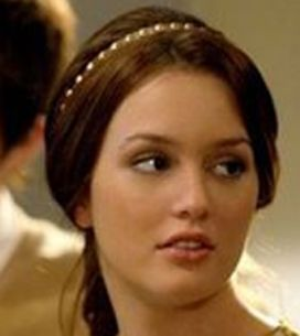 Gossip Girl : Les headbands de Blair Waldorf bientôt en vente (Photos)