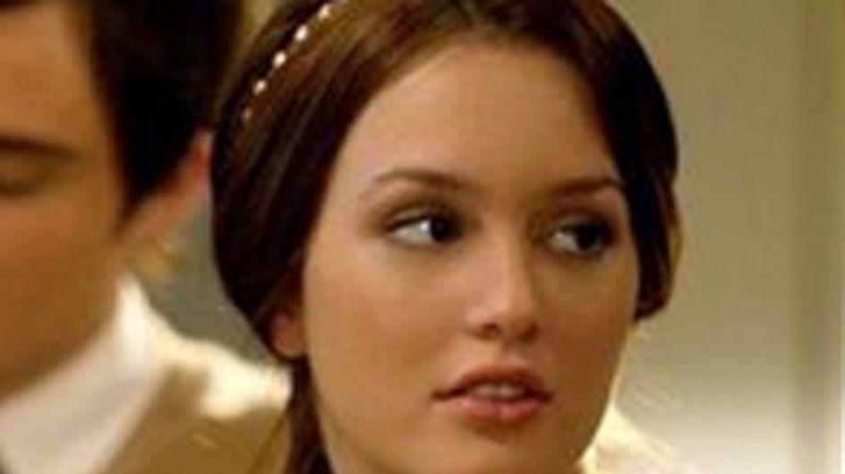 Gossip Girl : Les headbands de Blair Waldorf bientôt en vente (Photos)