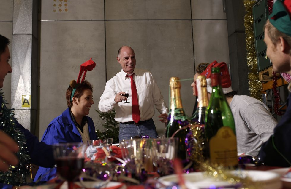 Noël : 39% des Français se passeraient bien de certains convives
