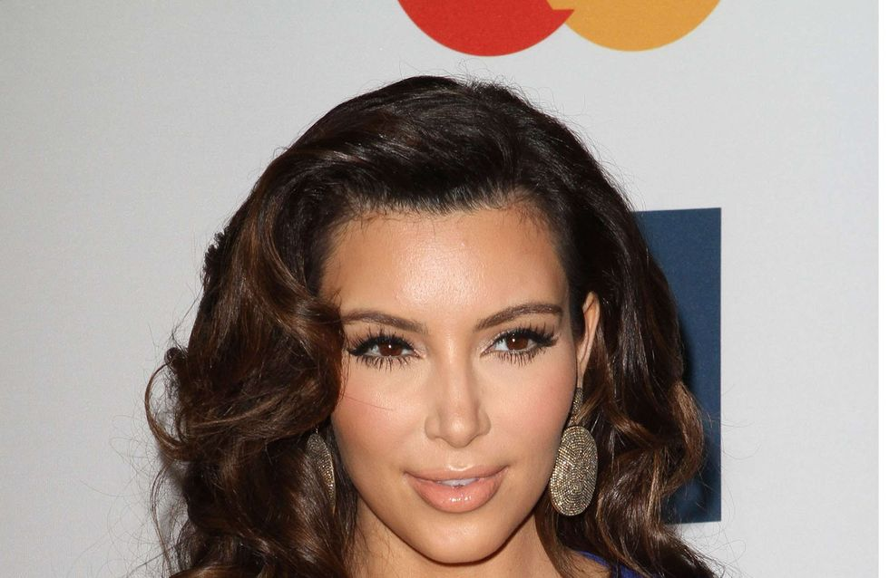 Kim Kardashian : Un lifting vampire pour rester jeune