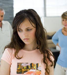 Education : Des parents au bout du rouleau ?