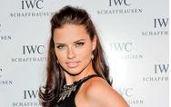 Victoria's Secret : Le secret minceur post bébé d'Adriana Lima
