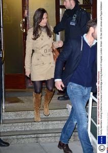 Pippa Middleton, duchesse de Cambridge, Kate Middleton, style, tenue de star, superdry