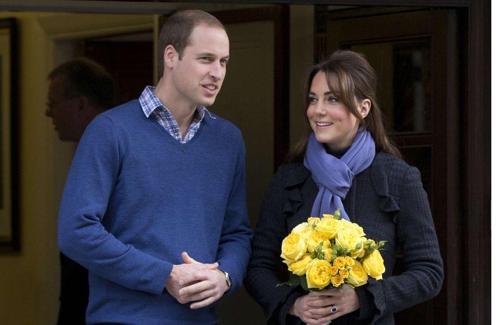 Kate Middleton, enceinte : Des cadeaux de naissance par milliers !
