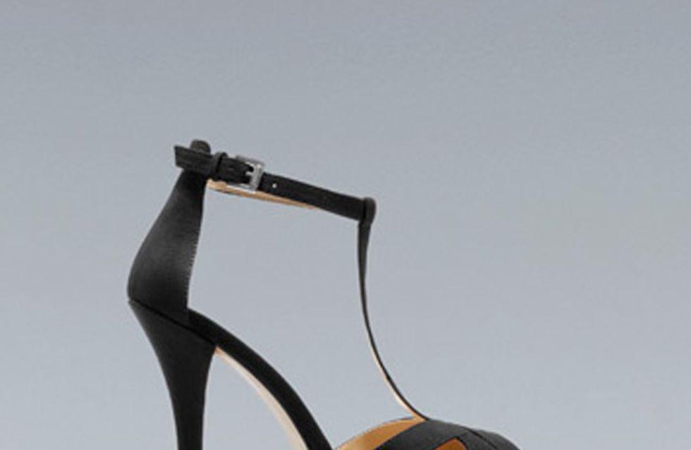 Zara : Les 5 paires d'escarpins à shopper pour les fêtes ! (Photos)