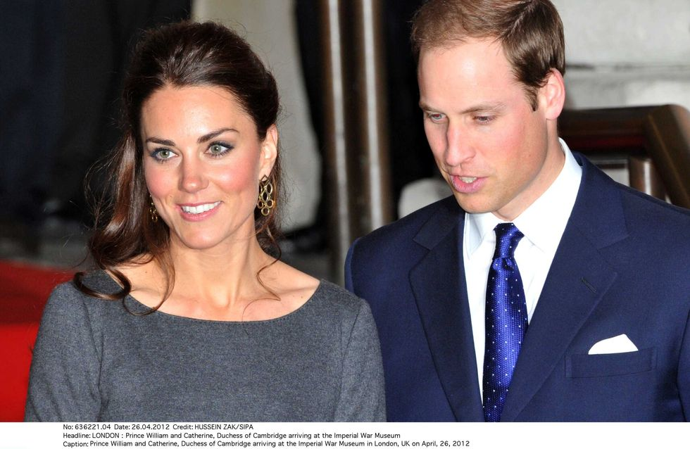 Kate Middleton enceinte : La colère de William
