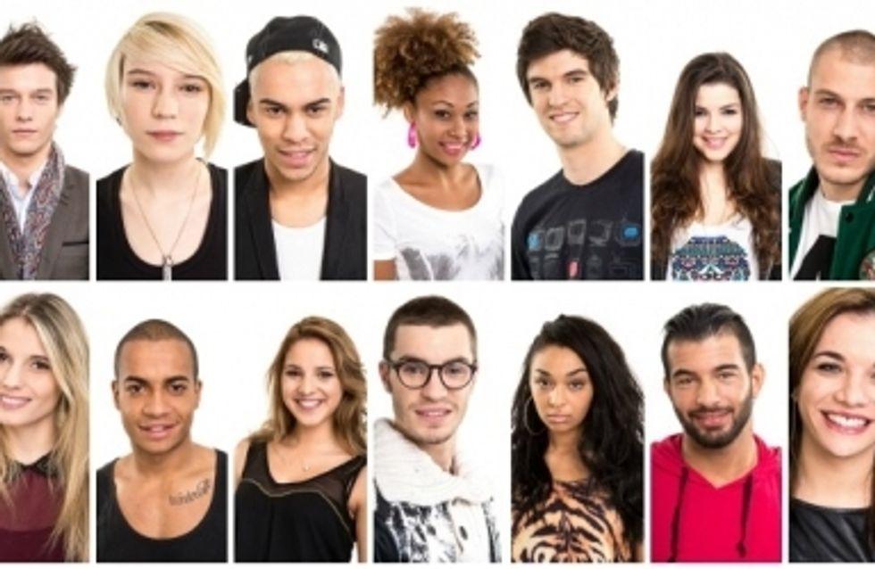 Star Academy : Les candidats en prennent pour leur grade sur Twitter