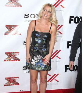 Britney Spears... es-tu bien sûre ? (Photo)
