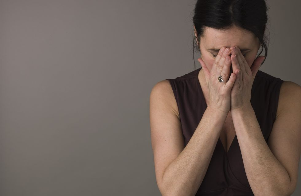 Santé : Ne supportant plus ses orgasmes à répétition, elle se suicide...