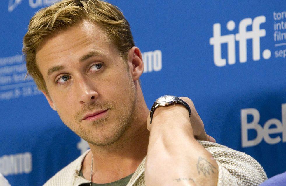 Ryan Gosling : Mais pourquoi cette Ryanmania ?