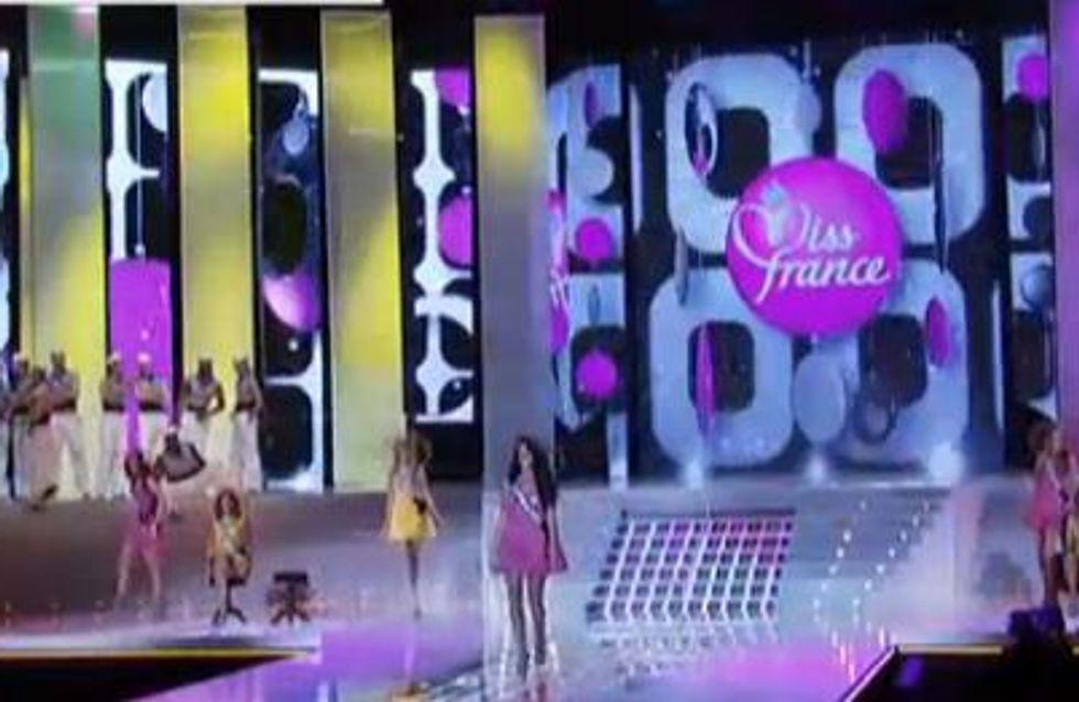 Miss France 2013 : Dernière répétition avant le grand soir (Vidéo)