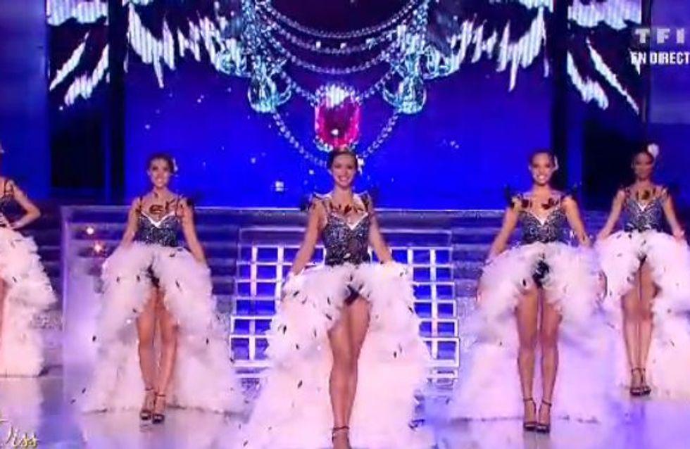 Miss France 2013 : Revivez l'élection heure par heure ! (Exclu)