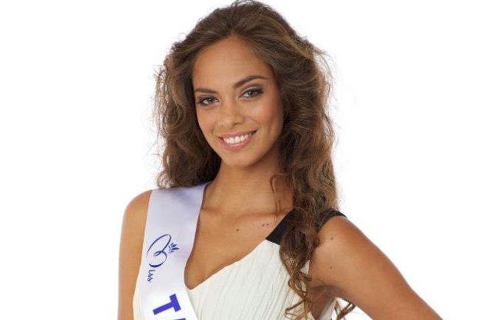 Miss France 2013 : Miss Tahiti première dauphine (Photo)