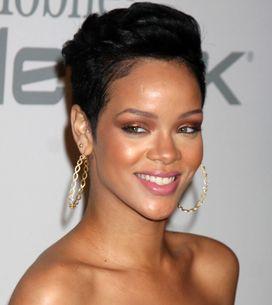 Rihanna : Encore une fois nue sur Twitter (Photos)