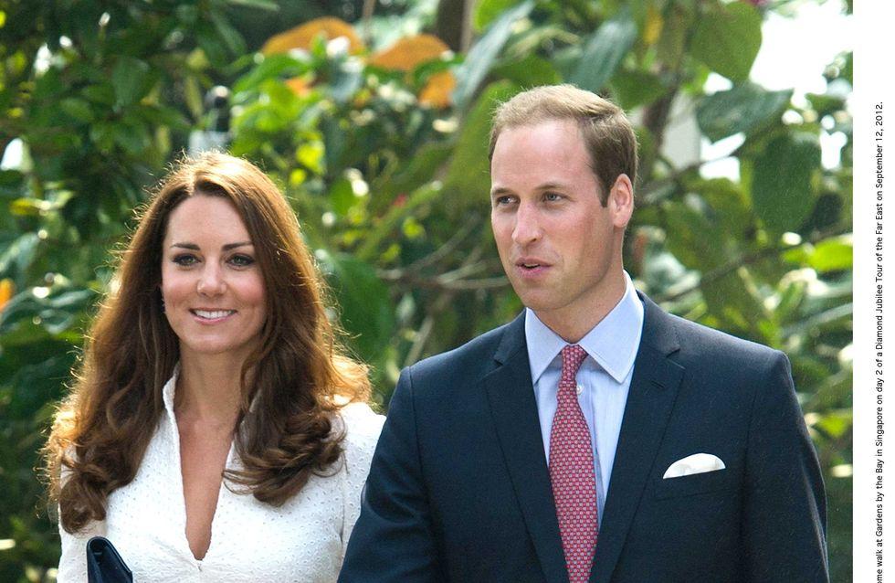 Kate Middleton : Pas de nounou pour son bébé