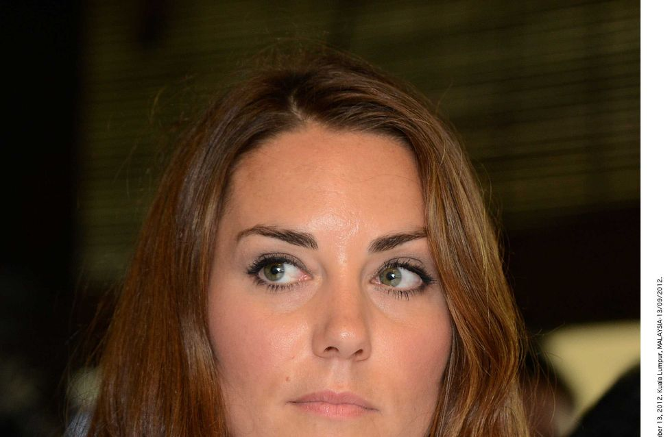 Kate Middleton : Les deux animateurs à l'origine du canular suspendus