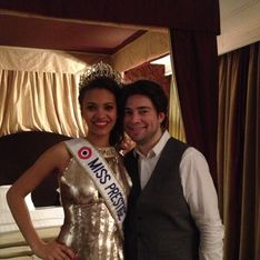 Geneviève de Fontenay : Miss Provence devient Miss Prestige National 2013 (Photos)