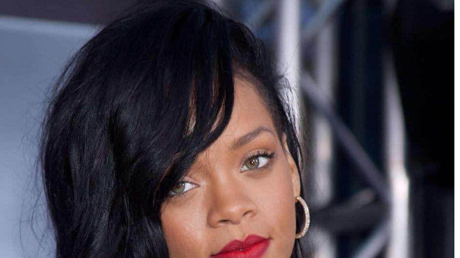 Rihanna : Ses secrets forme pour être au top
