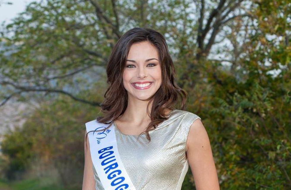 Miss France 2013 : « Je suis peut-être un peu rebelle »