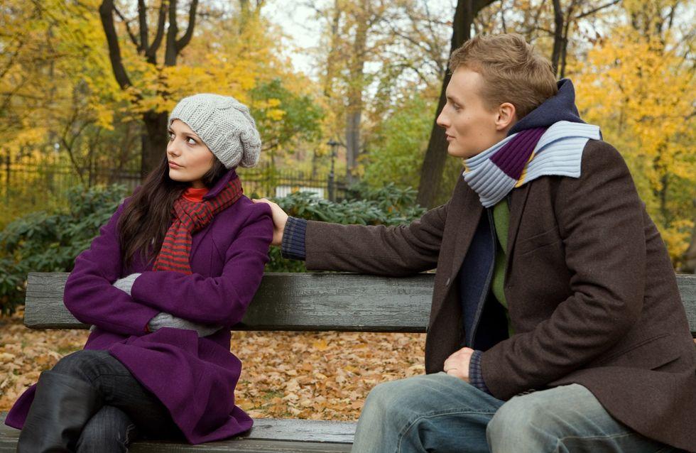 Couple : Décembre est le mois de la rupture !