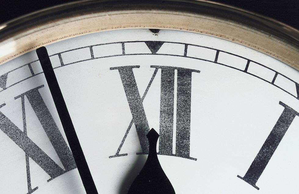Nous sommes le 12/12/12, il est 12h12 (et alors ?)