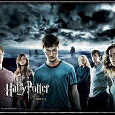 Harry Potter : Une suite en préparation ?