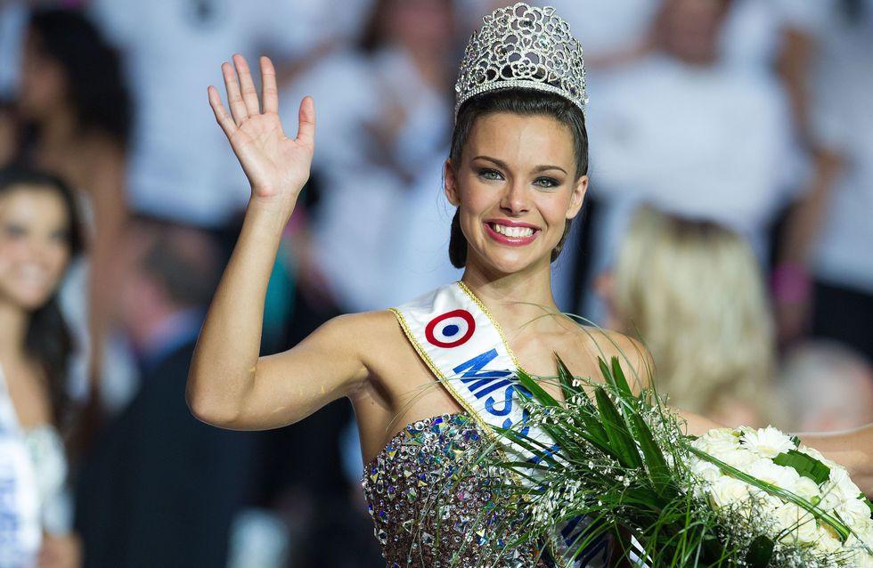 Miss France 2013 : ''Je regrette qu'elle soit aussi blanche que la neige''