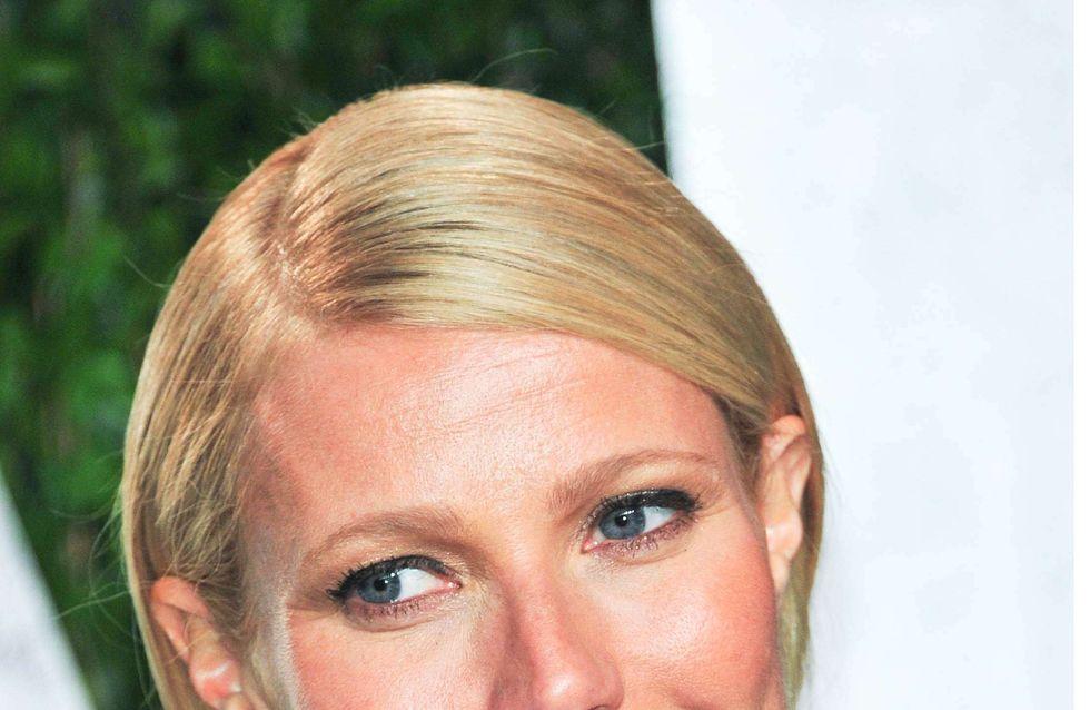 Gwyneth Paltrow : L'exercice physique a fait des miracles sur ma vie sexuelle !
