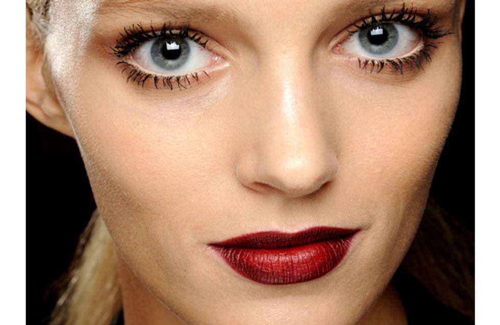 Ombré lips : La tendance make-up qui cartonne ! (Photos)