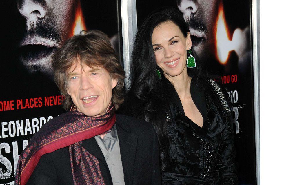 Mick Jagger : Ses lettres d'amour vendues aux enchères