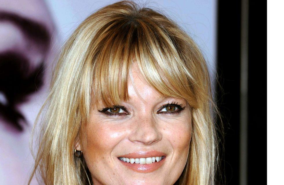 Kate Moss : Les secrets de son maquillage (Vidéo)