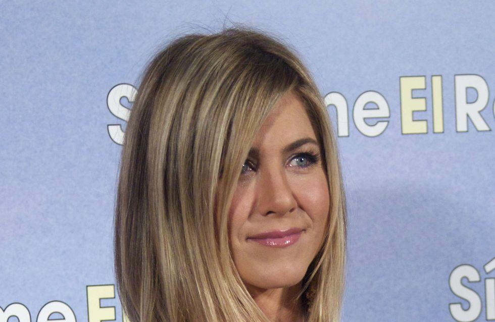 Jennifer Aniston : Elle ignore sa mère malade et hospitalisée