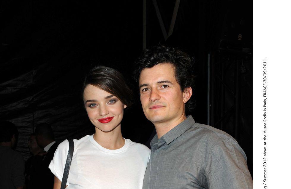 Miranda Kerr et Orlando Bloom : Bientôt la séparation ?
