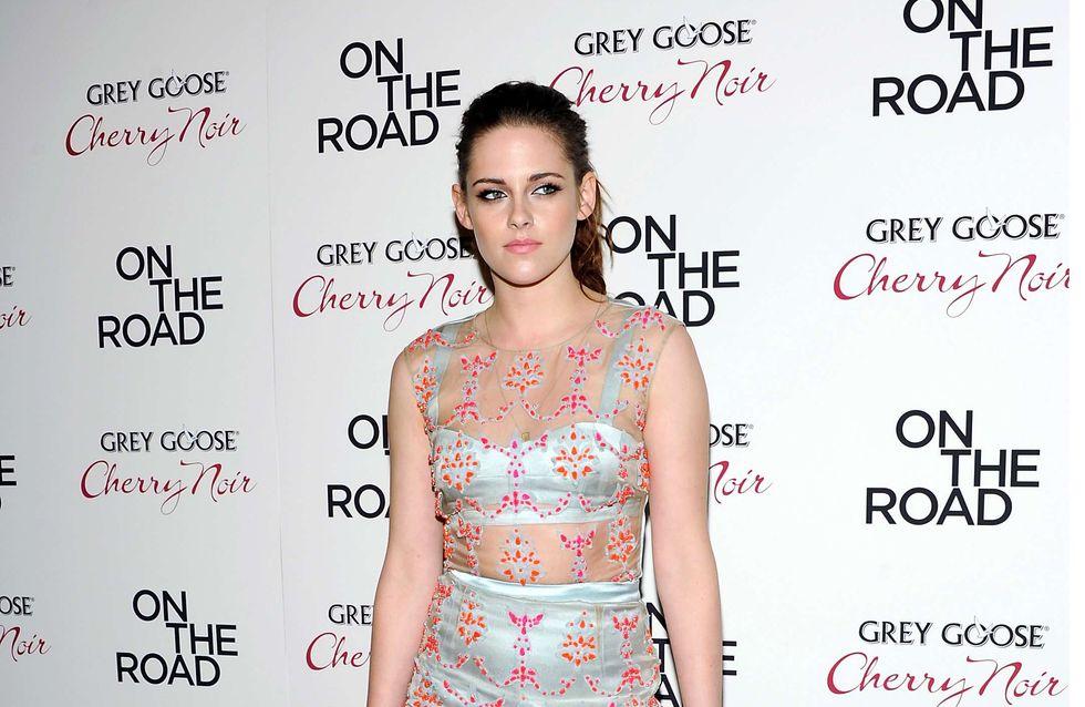 Kristen Stewart : C'est quoi ce look ? (Photos)