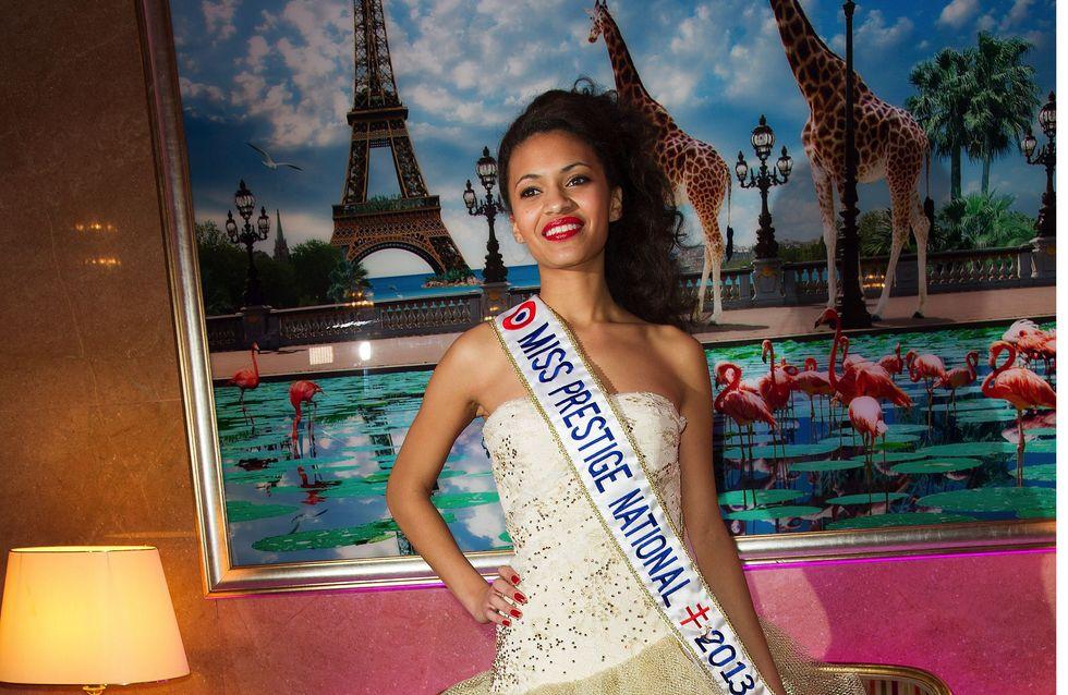 Miss Prestige National 2013 : Ce qu'elle pense de Miss France 2013