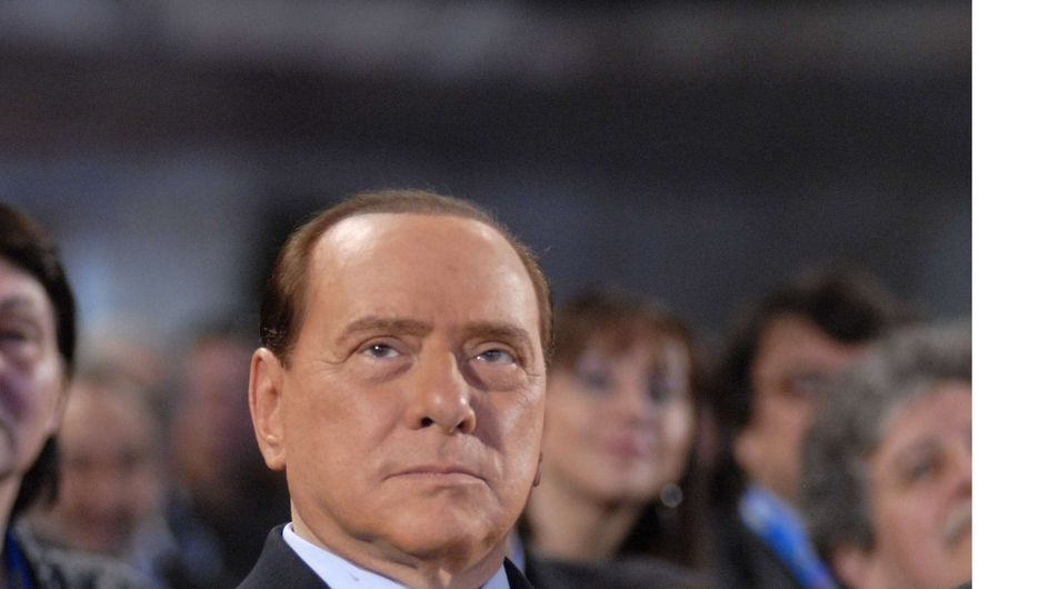 Silvio Berlusconi : Qui est Francesca Pascale, sa nouvelle compagne de 27 ans ?