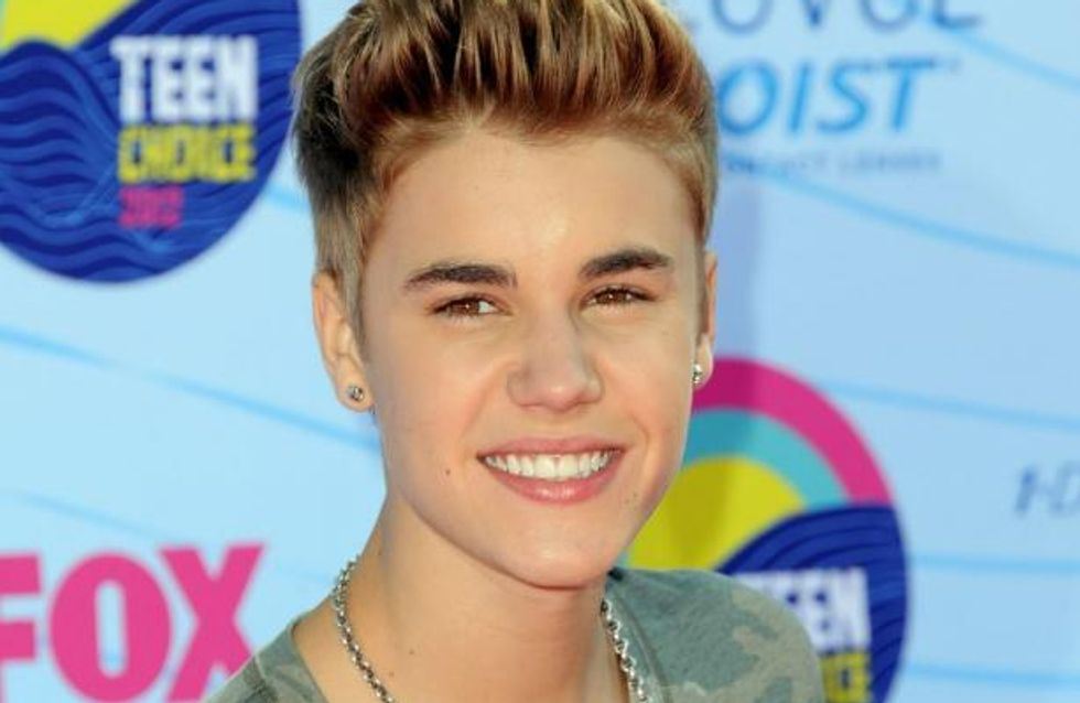 Justin Bieber : Bientôt une série consacrée à sa vie d'avant