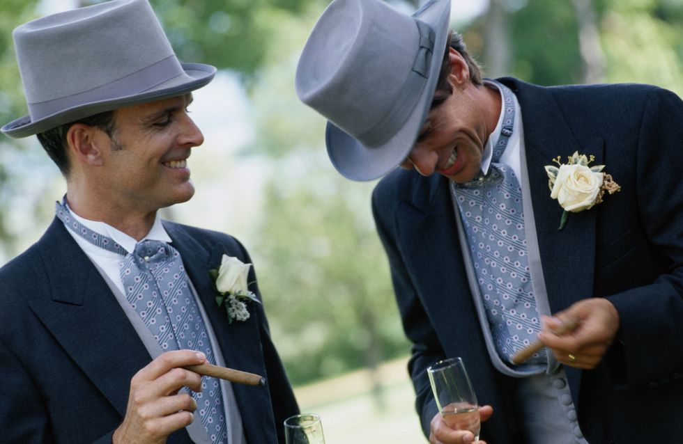 Homosexualité : 90% des Français la perçoivent positivement