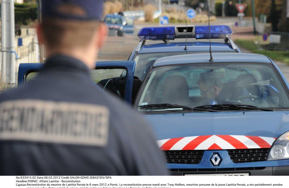 Une adolescente poignardée à 10 reprises à St Ouen