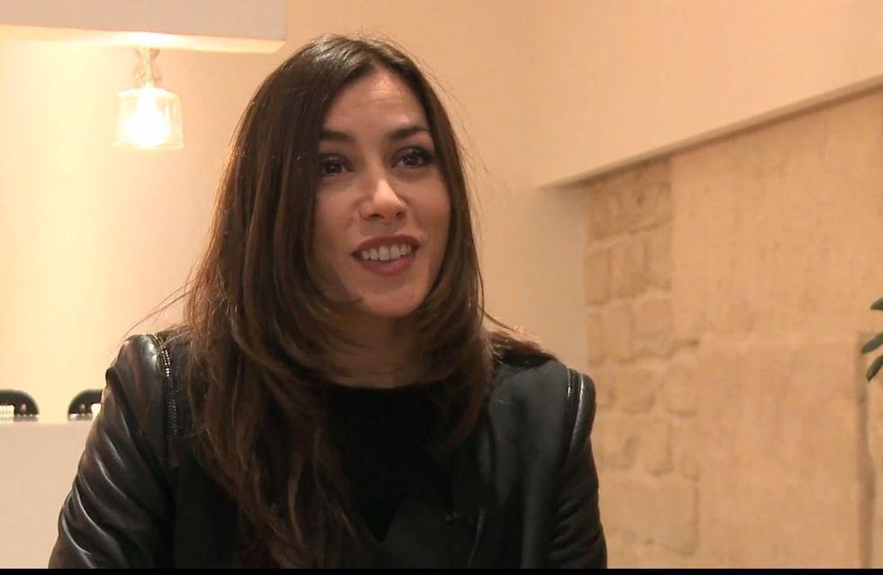 "Olivia Ruiz : ""La famille, c'est bien quand c'est loin"" (Vidéo Exclu)"