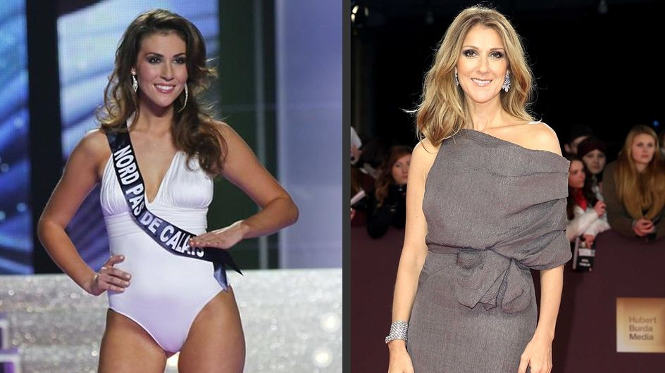 Marine Lorphelin (Miss France 2013) : Ses sosies chez les stars (Photos)