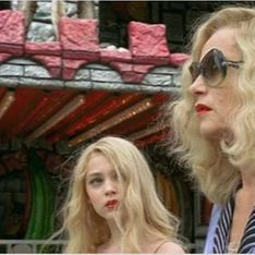 Irina Ionesco condamnée pour les photos osées de sa fille
