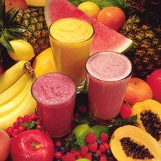 Santé : Les smoothies, de faux amis ?