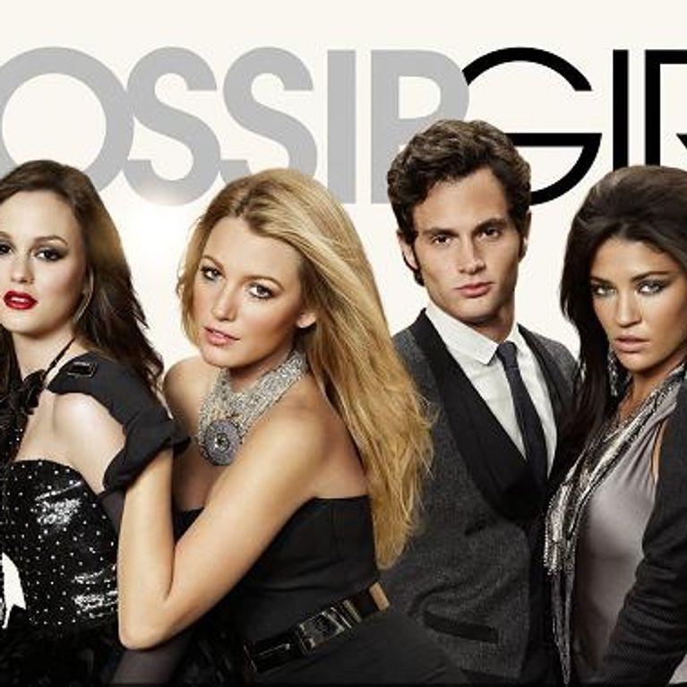 Gossip Girl Tout Sur L épisode Final Photos