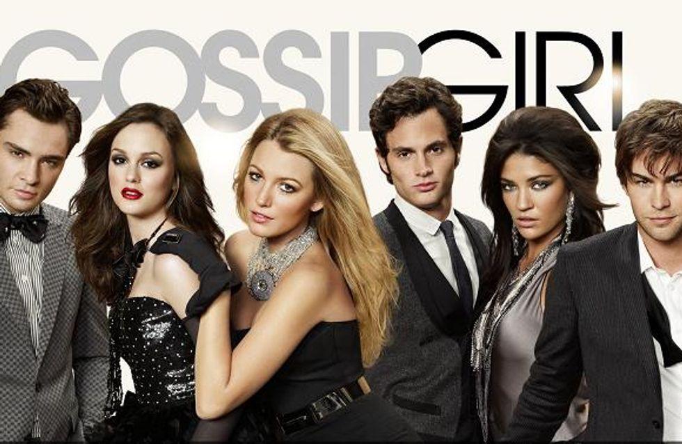 Gossip Girl : Tout sur l'épisode final ! (Photos)